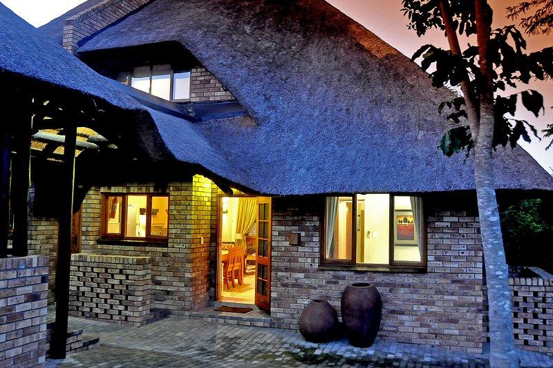 Khutso Lapeng - Image 1 - Hazyview - rentals