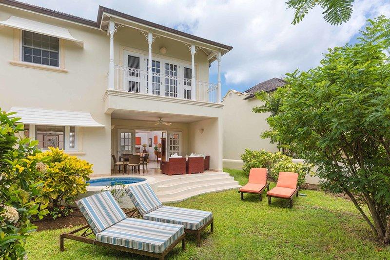 Villa Pleasure - Image 1 - Mullins - rentals