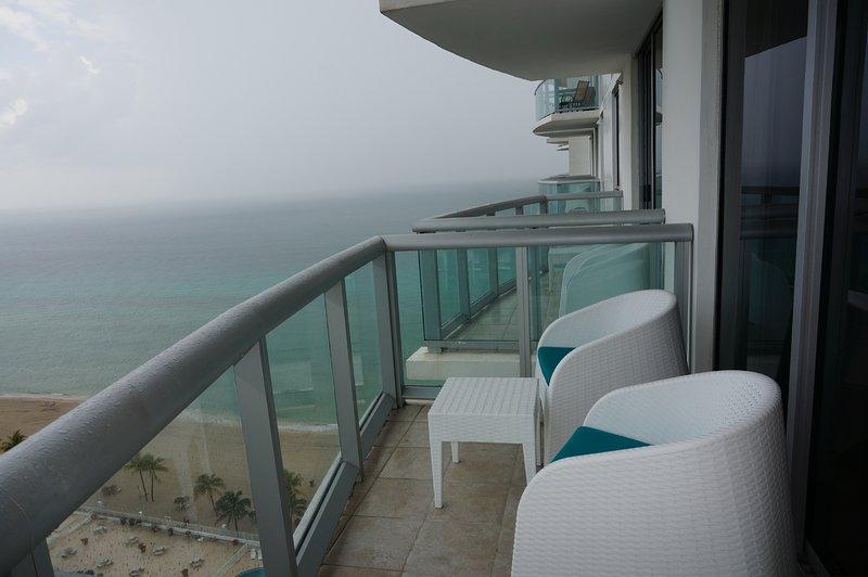 Marenas Resort Sunny Isles Beach One Bdrm Suite - Image 1 - Sunny Isles Beach - rentals