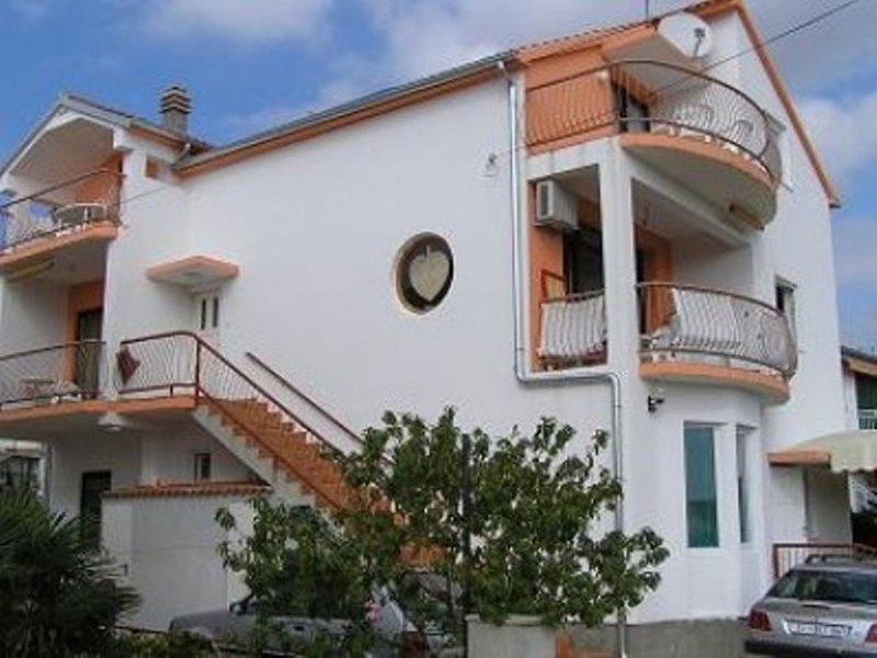 house - 7245 Alina 4(4) - Vodice - Vodice - rentals