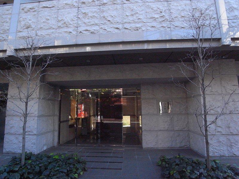 Palace Studio Minami Azabu (Furnished Apartment) - Image 1 - Tokyo - rentals