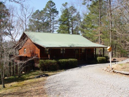 Mountain Laurel - Image 1 - Murphy - rentals