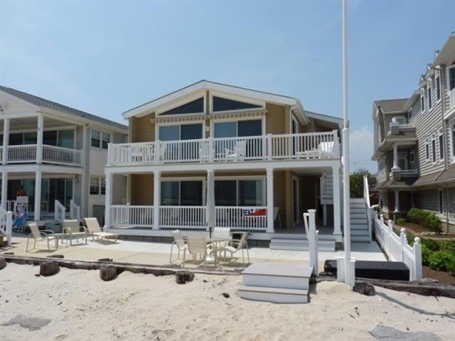 5505 Central Ave. 1st Flr. 132114 - Image 1 - Ocean City - rentals