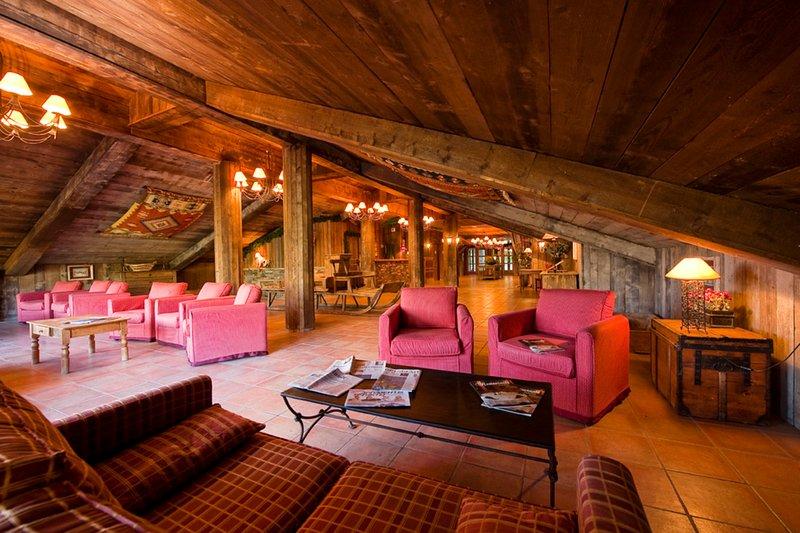 Apartment Mafikeng - Image 1 - Les Arcs - rentals