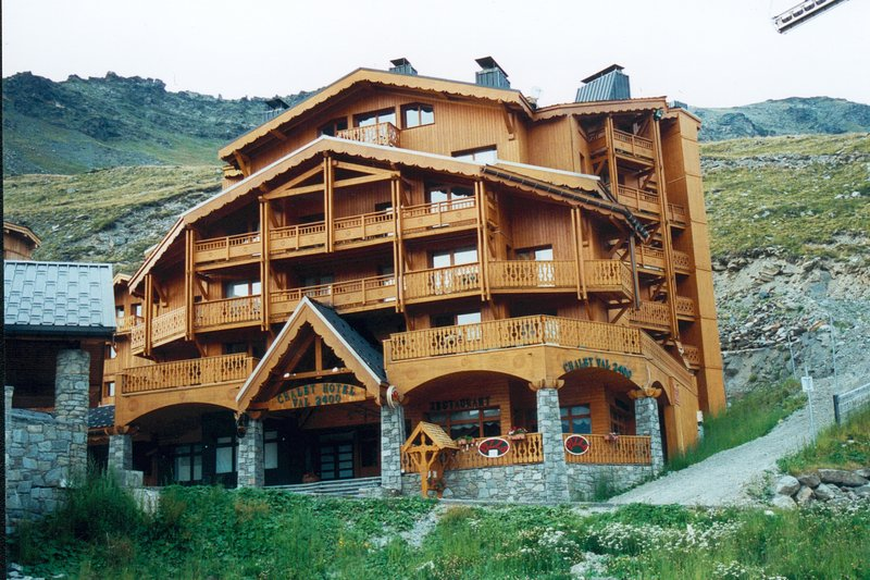 Apartment Germiston - Image 1 - Val Thorens - rentals