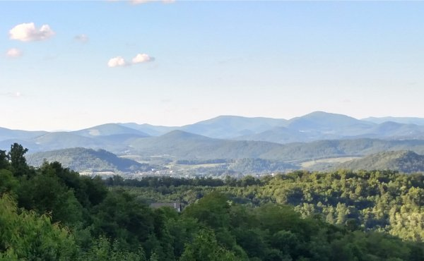 Appalachian View - Image 1 - World - rentals