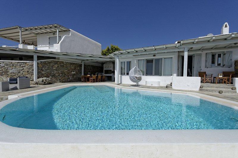 Villa Cassandra - Image 1 - Kalafatis - rentals
