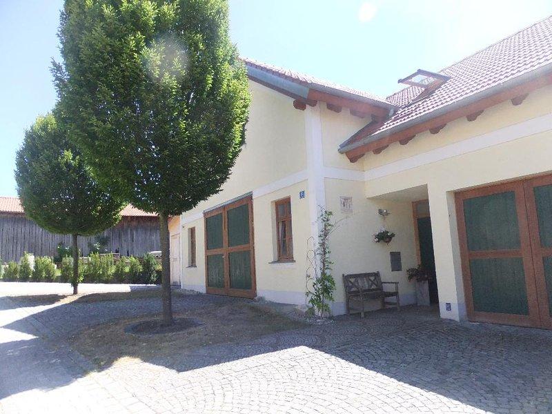 Vacation Apartment in Dachau - 387 sqft, modern, peaceful, comfortable (# 3505) #3505 - Vacation Apartment in Dachau - 387 sqft, modern, peaceful, comfortable (# 3505) - Eisenhofen - rentals