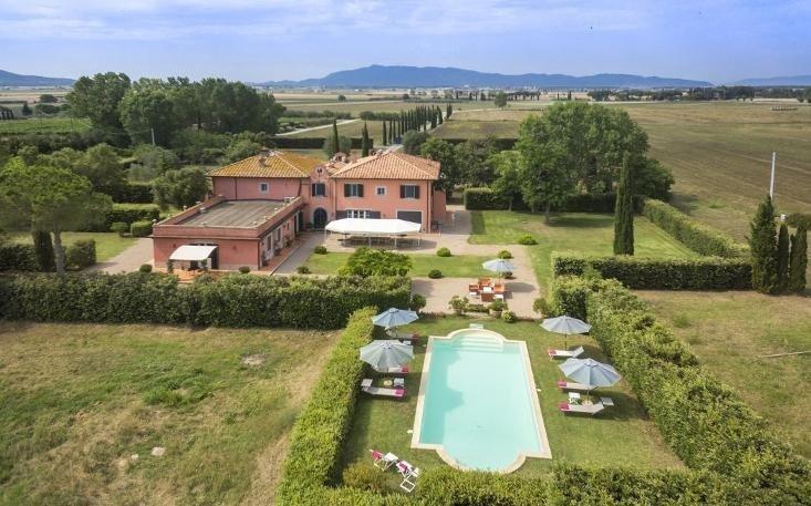 Villa Patrizia 14 - Image 1 - San Donato - rentals