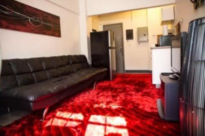Furnished 1-Bedroom Apartment at N Cahuenga Blvd & Cerritos Pl Los Angeles - Image 1 - Los Angeles - rentals