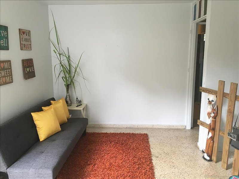 Caparra Village 1 Bedroom Apartment for up to 5 guests - Image 1 - Bayamon - rentals