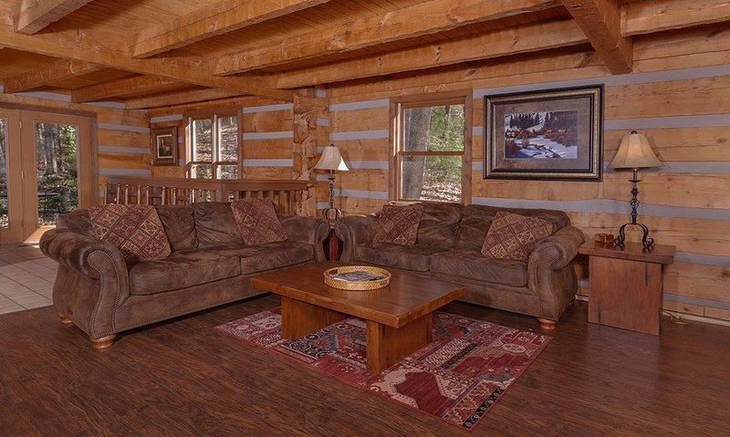 Powdermill Lodge - Image 1 - Gatlinburg - rentals