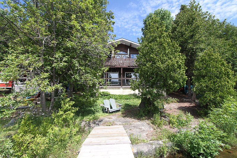 Restful Roost cottage (#867) - Image 1 - Tobermory - rentals