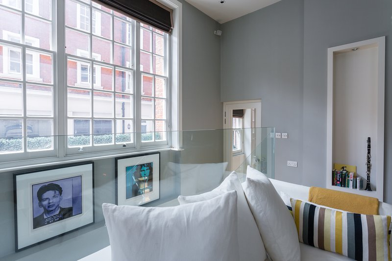 Dunraven Street - Image 1 - London - rentals