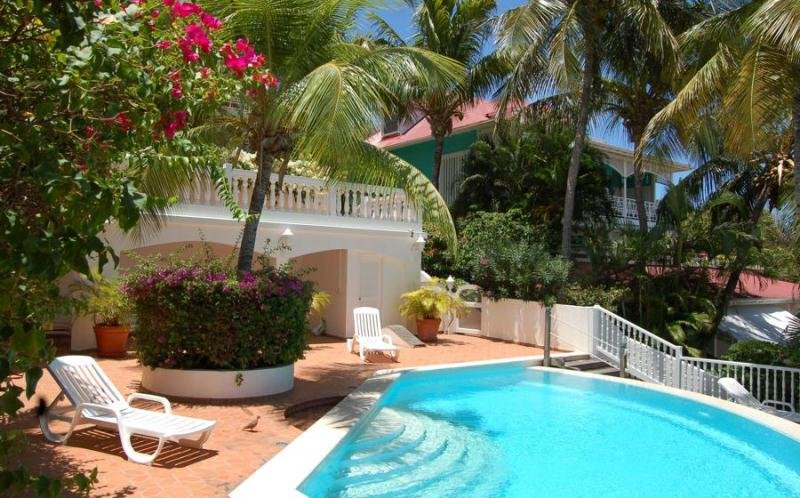 - Colony Club - D4 - Gustavia - rentals