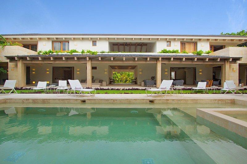 Casa Ixchel, Sleeps 10 - Image 1 - Tulum - rentals