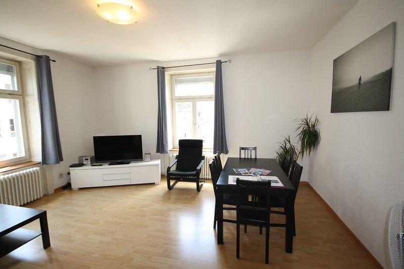 ZH Seefeld-Kreuzstrasse - HITrental Apartment Zurich - Image 1 - Zurich - rentals