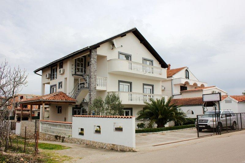 house - 5653 A4(2+2) - Pirovac - Pirovac - rentals
