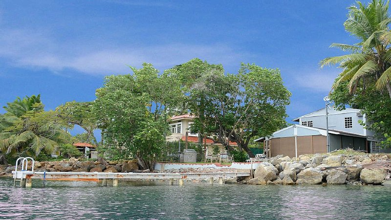 A small piece of paradise on the Caribbean Sea. - Image 1 - Cabo Rojo - rentals