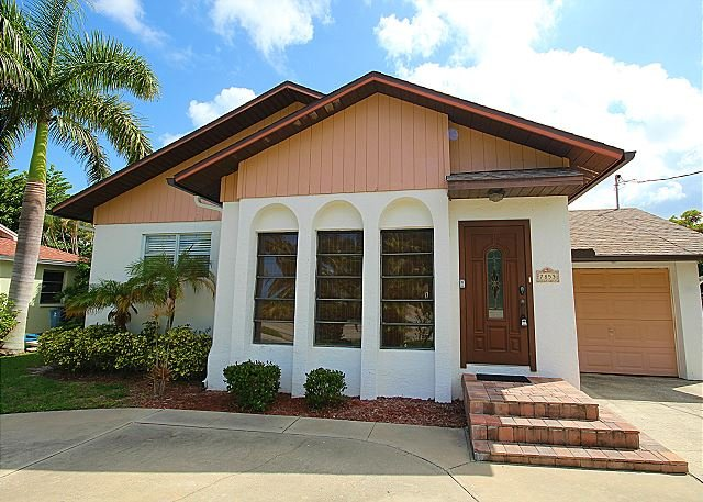 7853 Estero Boulevard - Image 1 - Fort Myers Beach - rentals
