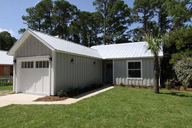 Cottage 62-Outstanding Renovation in Old Seagrove - Cottage 62 - Seagrove Beach - rentals