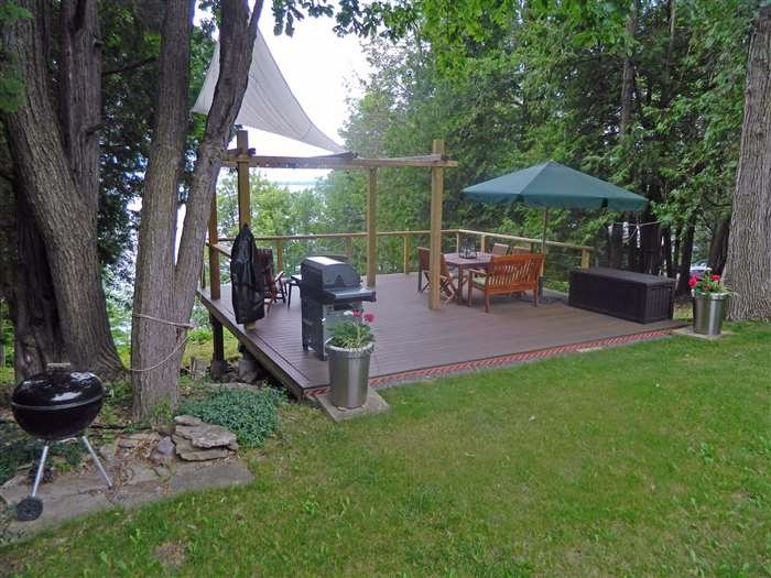 Sommerhaus - Image 1 - Prince Edward County - rentals