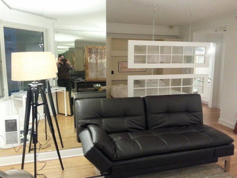 Studio Condominium - North Beach/ Telegraph - Image 1 - San Francisco - rentals