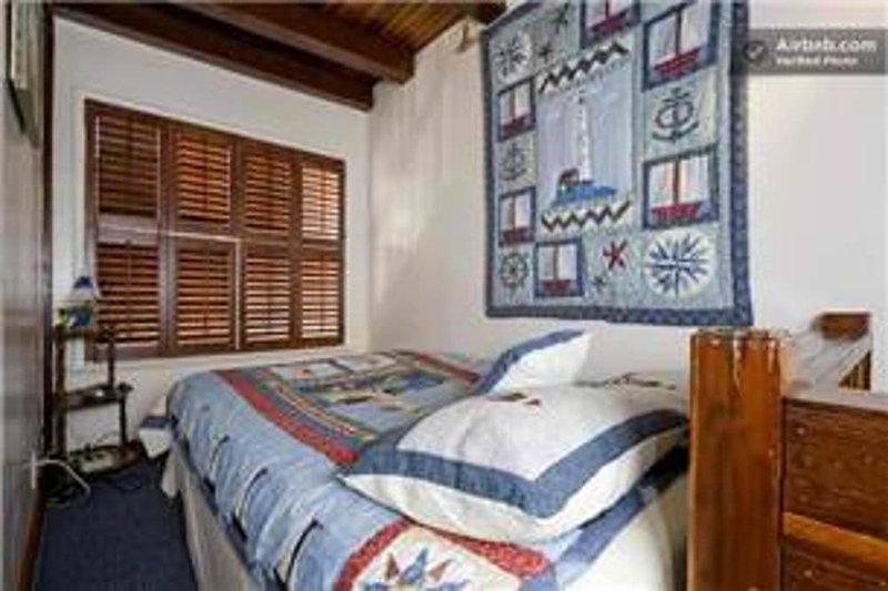 Charming 1 Bedroom In Bernal Heights! - Image 1 - San Francisco - rentals
