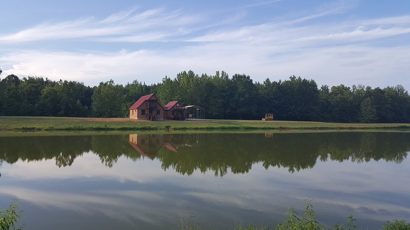 Great Fishing, Hunting, Recreation, and Quiet - Image 1 - Burnsville - rentals