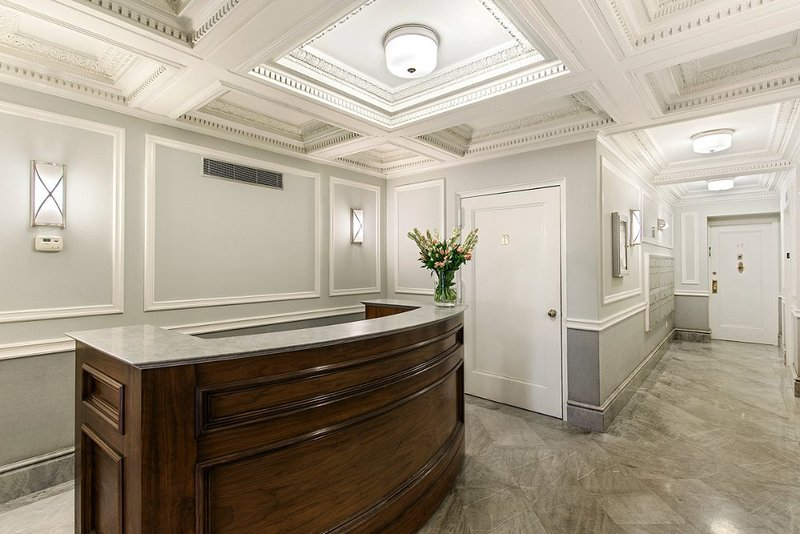 Furnished 2-Bedroom Condo at Ave of the Americas & W 58th St New York - Image 1 - Manhattan - rentals