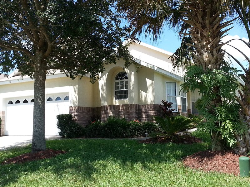 Welcome to our Home! - Affordable 4 Bedroom/3 Bath home close to Disney - Four Corners - rentals