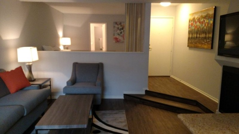 Furnished Studio Home at Hilgard Ave & Lindbrook Dr Los Angeles - Image 1 - Los Angeles - rentals