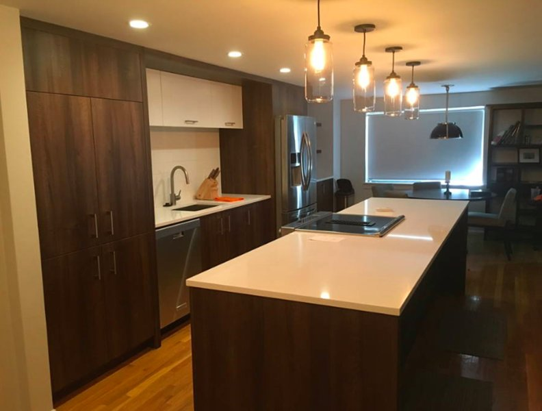 Furnished 2-Bedroom Apartment at E 3rd St & N St Boston - Image 1 - Boston - rentals