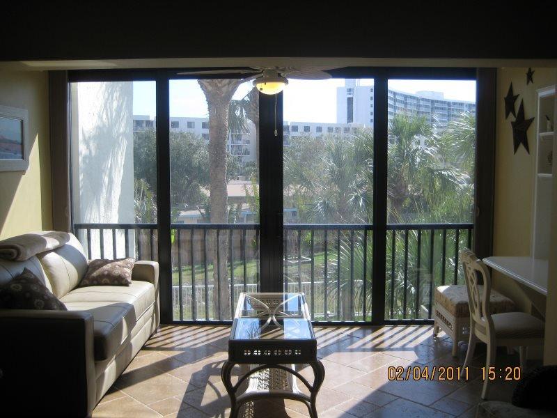 1-206 - Image 1 - Siesta Key - rentals