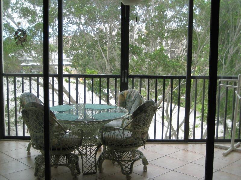 1-302 - Image 1 - Siesta Key - rentals