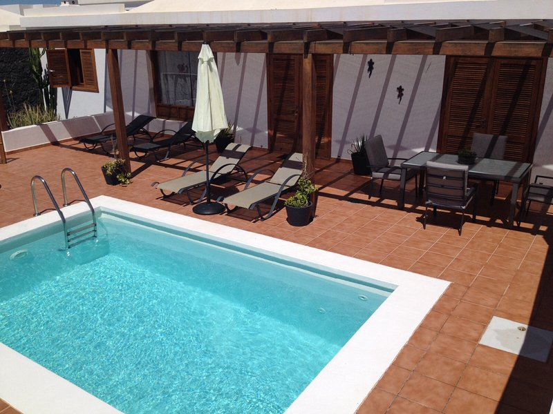 Villa LVC247306 - Image 1 - Playa Blanca - rentals