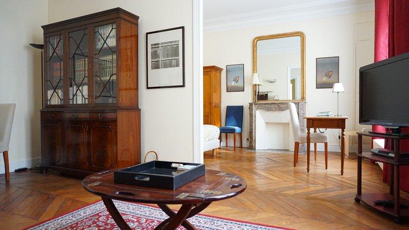 rue de Miromesnil 75008 PARIS - 208001 - Image 1 - Paris - rentals