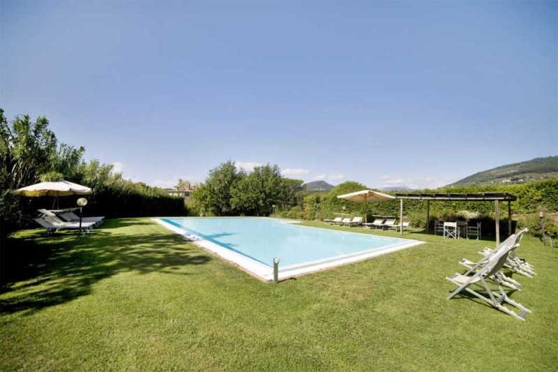 Villa Clara Vacation Rental in Lucca - Image 1 - San Michele di Moriano - rentals