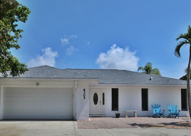 8305 Estero Boulevard - Image 1 - Fort Myers Beach - rentals
