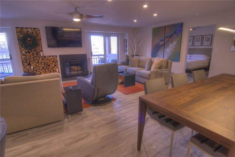 Avon Center 504, 2BD Luxury Condo - Image 1 - Avon - rentals