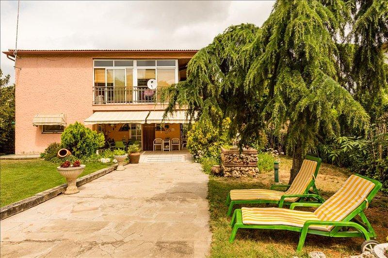 Montsec Home Base - Image 1 - Vilanova de la Sal - rentals