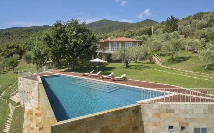 Villa Franca - Image 1 - Castiglione Della Pescaia - rentals