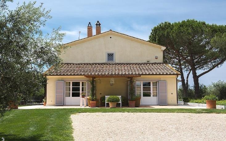 Villa Manciano 13 - Image 1 - La Campigliola - rentals