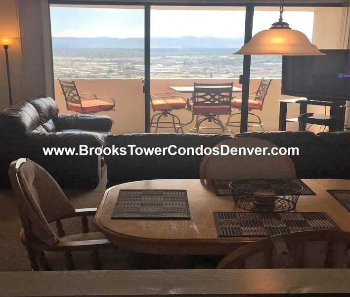 Downtown Convention Center-16 Street Mall, pool - Image 1 - Denver - rentals