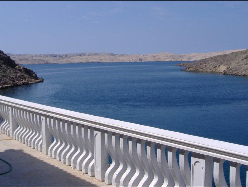 sea view - 5801 H(3+2) - Cesarica - Zubovici - rentals