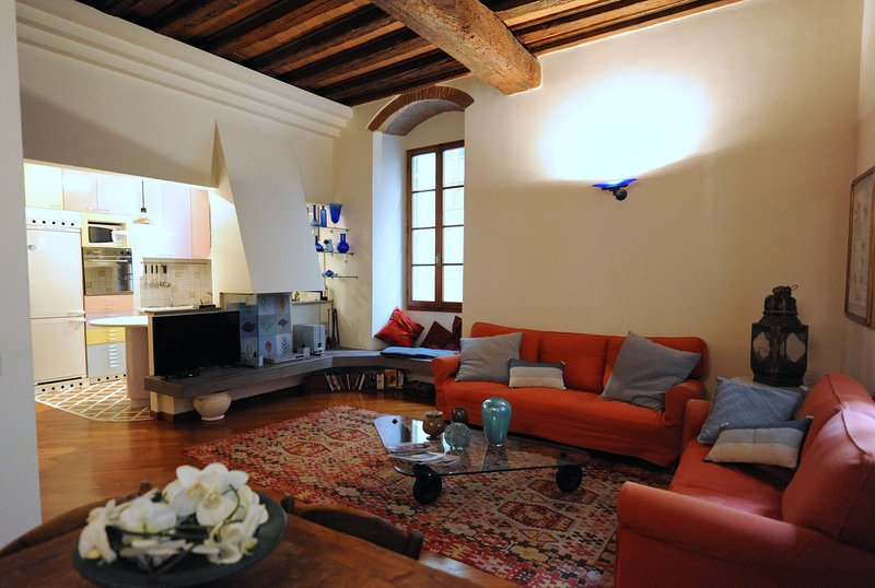 Apartment Quercia Vacation Apartment by Firenze - Image 1 - Florence - rentals