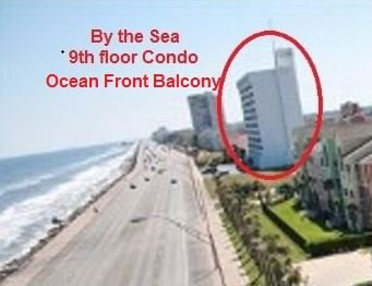 Beautiful Ocean Front 2 Bedroom Condo - Image 1 - Galveston - rentals
