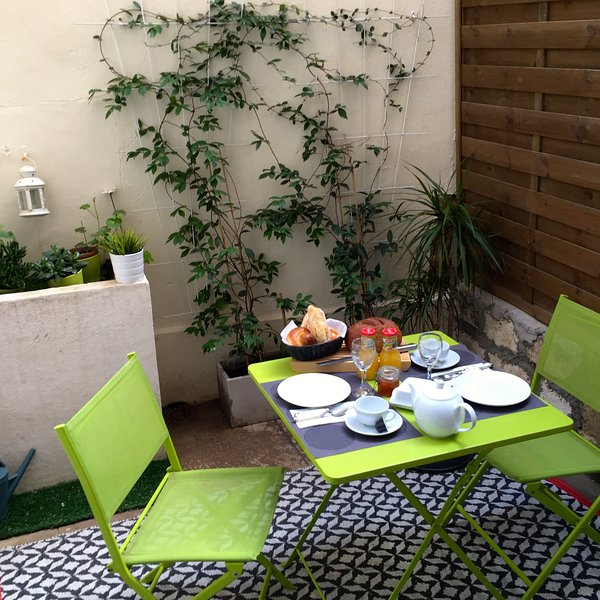 Votre kit premier petit-déjeuner offert !!! - L'Appart En Ville - A Hight Level Accommodation In - Montpellier - rentals