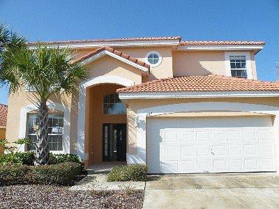 Solana 6Br/5.5Bt Villa with Pool, Games - Image 1 - Orlando - rentals