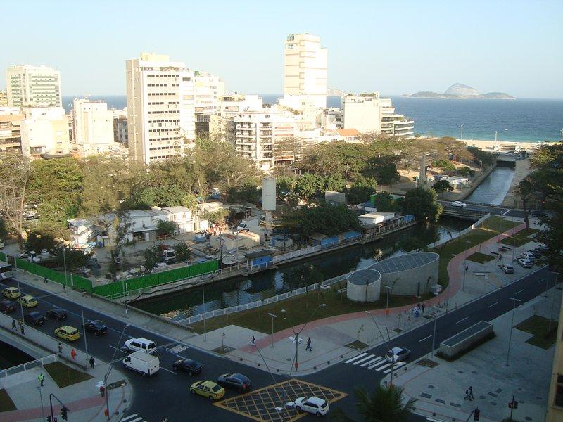 2 Blocks from Leblon beach - Image 1 - Rio de Janeiro - rentals